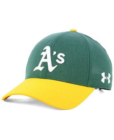 Under Armour Oakland Athletics Driver Cap