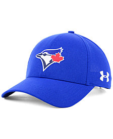 Under Armour Toronto Blue Jays Driver Cap