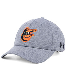 Under Armour Baltimore Orioles Twist Closer Cap