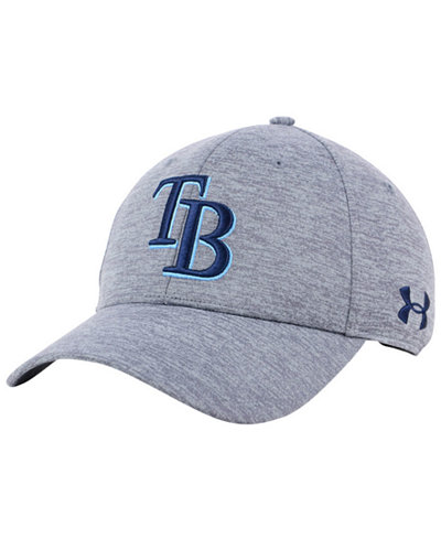 Under Armour Tampa Bay Rays Twist Closer Cap