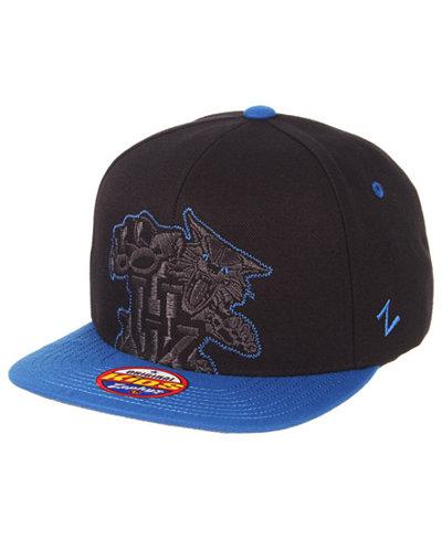 Zephyr Boys' Kentucky Wildcats Halftime Snapback Cap