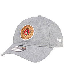 New Era Arizona Diamondbacks Round Tripper 9TWENTY Cap