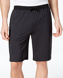 "ID Ideology Men's Performance 10"" Shorts, Created for Macy's"