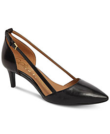 Calvin Klein Women's Pashka Pumps