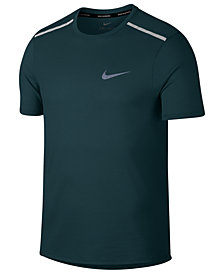 Nike Rise 365 Breathe Running Shirt