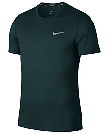Nike Men's Dry Miler Running Top