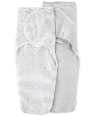 2476edb46d76 Carter s Baby Elephant-Print Layette Separates   Reviews - Sets ...