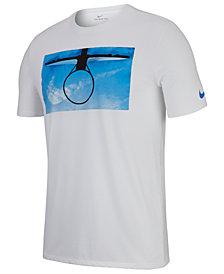 Nike Men's Dry Basketball Graphic T-Shirt