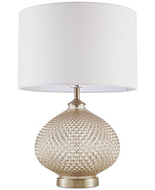 Alexandria Round Table Lamp