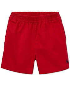 Ralph Lauren Shorts, Baby Boys