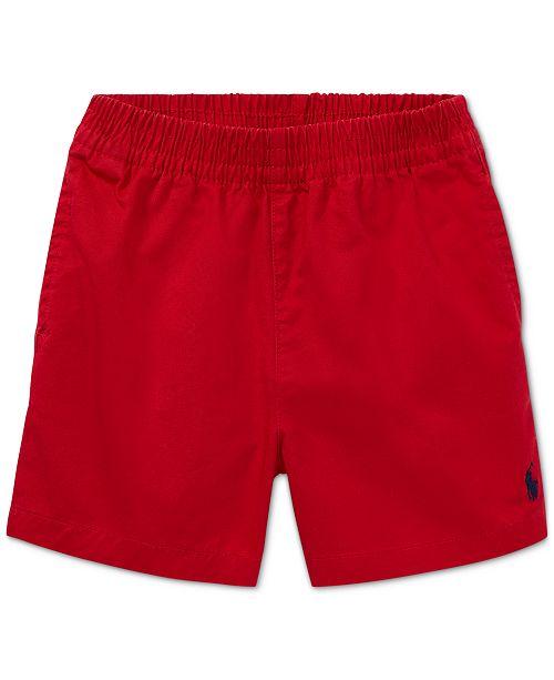 Polo Ralph Lauren Ralph Lauren Shorts, Baby Boys