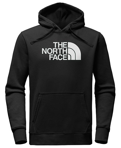 The North Face Men s Half-Dome Hoodie   Reviews - Hoodies ... 0027cf29e
