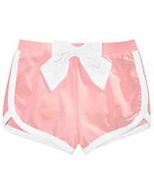 Epic Threads Little Girls Aloha Shorts, Created for Macy's