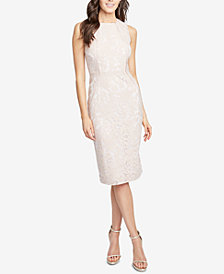 RACHEL Rachel Roy Lace Sheath Dress