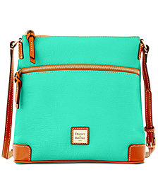 Dooney & Bourke Pebble Crossbody