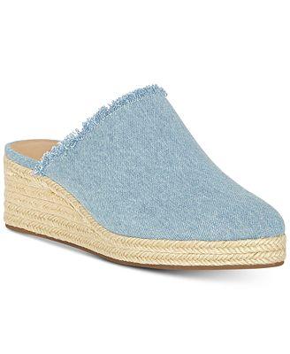 Lucky Brand Lidwina Mules Women's Shoes
