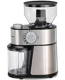 Hamilton Beach® Burr Coffee Grinder