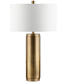 Decorator's Lighting Marshall Table Lamp
