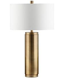 Decorator's Lighting Marshall Table Lamp