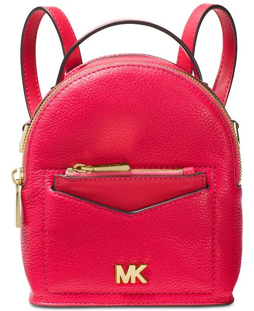ba67f69d375e Michael Kors Jessa Mini Convertible Backpack & Reviews - Handbags ...