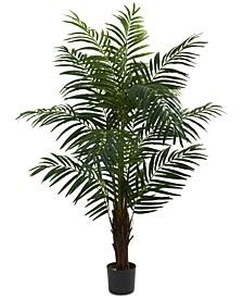 5' Artificial Areca Palm Tree