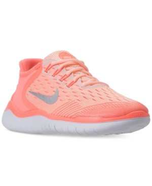 Nike Big Girls' Free...