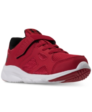 Under Armour Little Boys Pace Run Running Sneakers from Finish Line