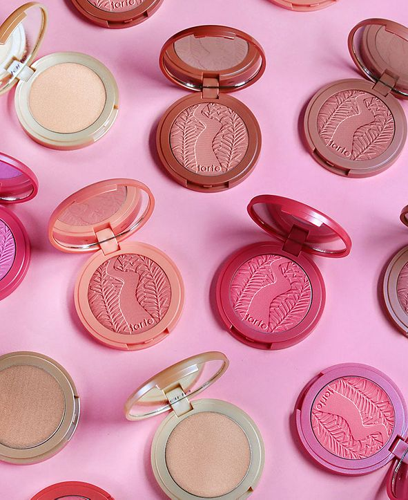 Tarte Amazonian Clay 12-Hour Blush and Highlighter Bundle