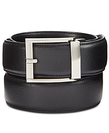 the Gift Men's Dress Belt