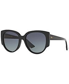 Dior Sunglasses, CD NIGHT1/S 55
