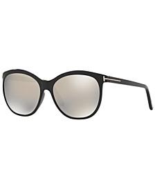 Sunglasses, FT0568 57