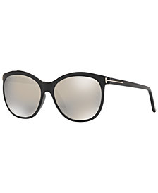 Tom Ford Sunglasses, FT0568 57