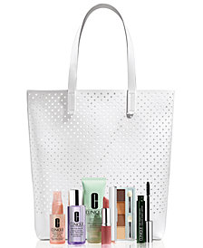 Clinique Summer in Clinique Set - Only $39.50 with any Clinique purchase (A $120 Value!)