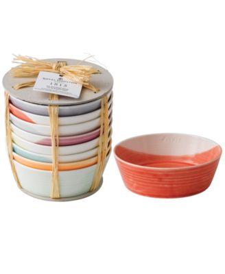 Dinnerware, Set of 8 1815 Dishes