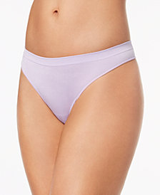 b.tempt'd by Wacoal b.splendid Seamless Thong 976255