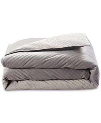 Quilted 20lb Weighted Blanket