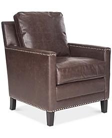 Damon Club Chair