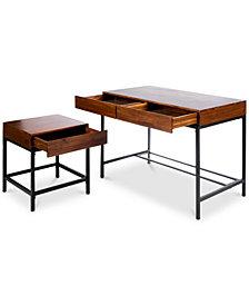 Jason Desk Set, Quick Ship