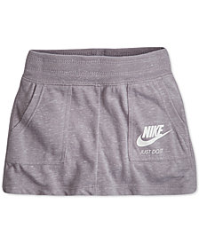 Nike Toddler Girls Gym Scooter Skort