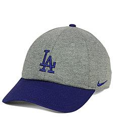 Nike Los Angeles Dodgers 2 Tone Heather Cap