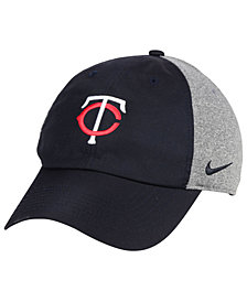 Nike Minnesota Twins New Day Legend Cap