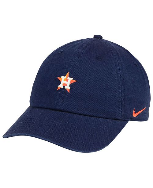 2252531d1aa Nike Houston Astros Micro Cap - Sports Fan Shop By Lids - Men - Macy s