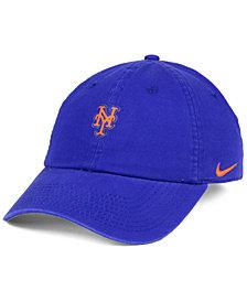 Nike New York Mets Micro Cap