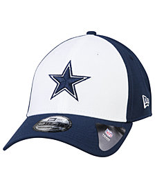 New Era Dallas Cowboys New Team Classic 39THIRTY Cap