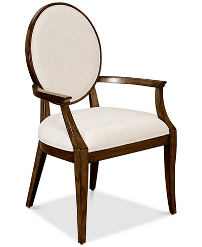 Delfina Armchair, Created for Macy's