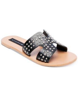 Steven by Steve Madden Greece Slide Sandals 6465481