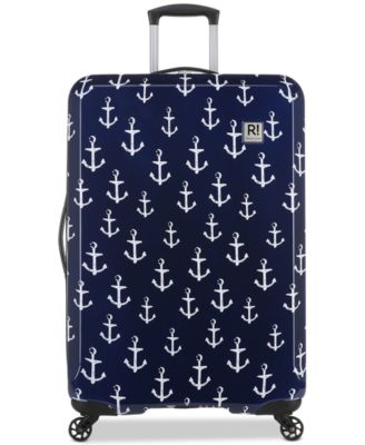 "Anchor 31"" Spinner Suitcase"