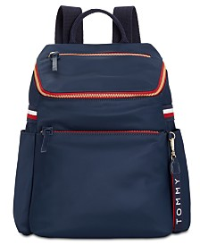 Tommy Hilfiger Annada Nylon Backpack