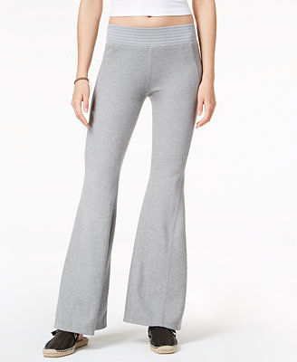 Fp Movement Attitude Pull On Flare Leg Pants by Free People