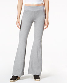 Free People FP Movement Attitude Pull-On Flare-Leg Pants